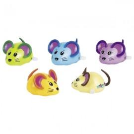 GOKI Игрушка заводная Мышка
