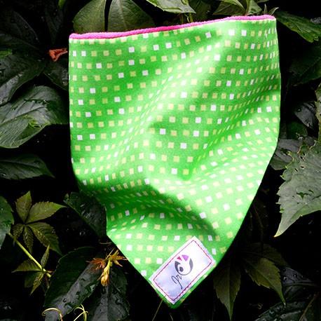 Raibi zaļš